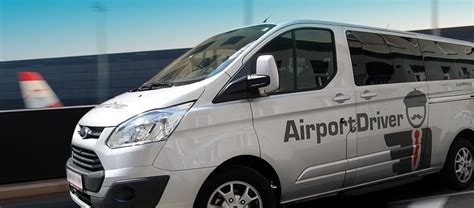 Airport Driver Service by Ford Tourneo Custom Airport Driver Ihr Verl 228 223 Licher