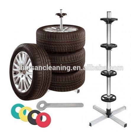 Tire Rack Wholesale by 2014 New Style Tire Storage Rack Tire Rack Tire Holder