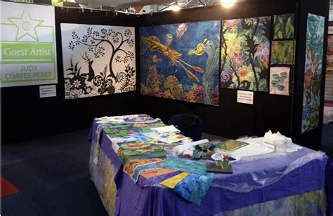 Quilt And Craft Show Brisbane by Brisbane Craft And Quilt Fair Judy Coates Perez
