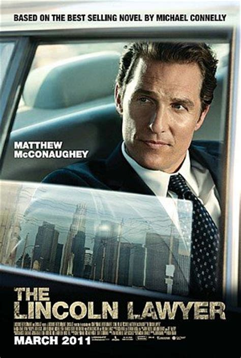 lincoln lawyer trailer lincoln lawyer trailer