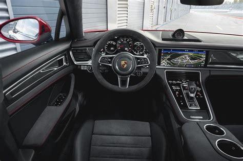 2019 Porsche Interior by 2019 Porsche Panamera Gts Top Speed