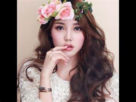 2015 makeup tutorial korean style pony makeup makeup tutorial korean style natural look 2015