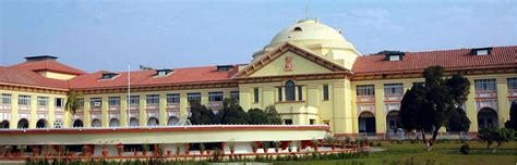 allahabad high court lucknow bench case list case status allahabad high court allahabad bench 28