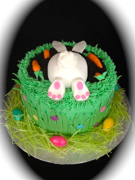 easter easter cake cake ideas pinterest