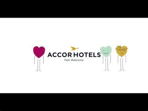promo for accor heartist feel welcome youtube