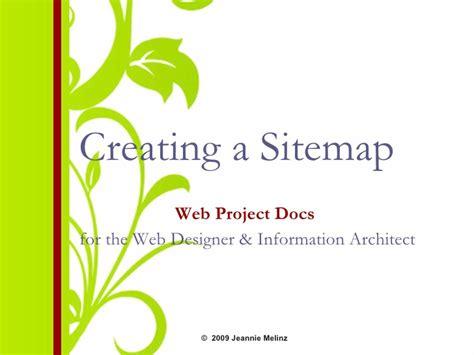 Creating A Website Sitemap Sitemap Layout Templates