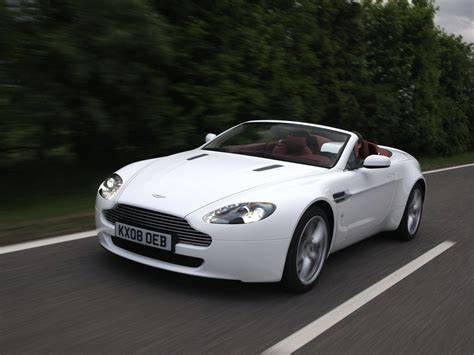Aston Martin Roadster by Aston Martin Vantage Roadster Review Ebest Cars