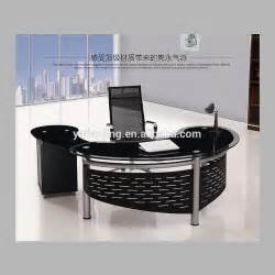 Commercial Office Desks Commercial Semi Circle Glass Office Executive Desk Buy Commercial Office Executive Desk Semi