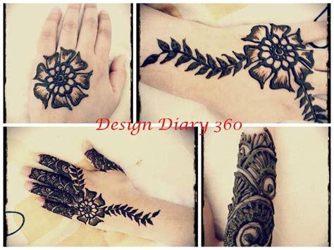 tutorial design henna step by step tutorial visit www designdiary360 com for