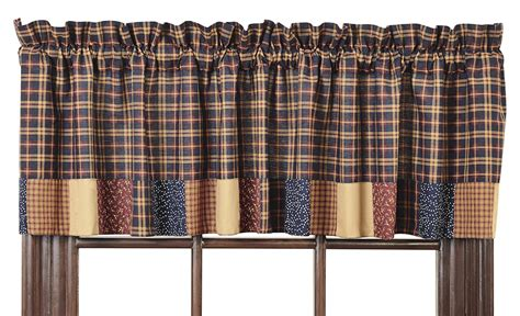 Patchwork Valance - patchwork valance the patch
