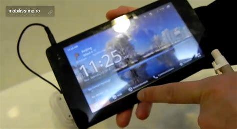Baterai Huawei Hb4g1h For Huawei S7 Slim 3250mah Original mwc 2011 huawei ideos s7 slim slate on in