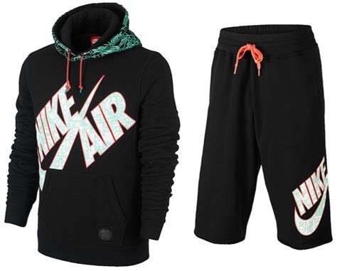 new year nike hoodie nike bb aw77 hoodie and up shorts quot nba all