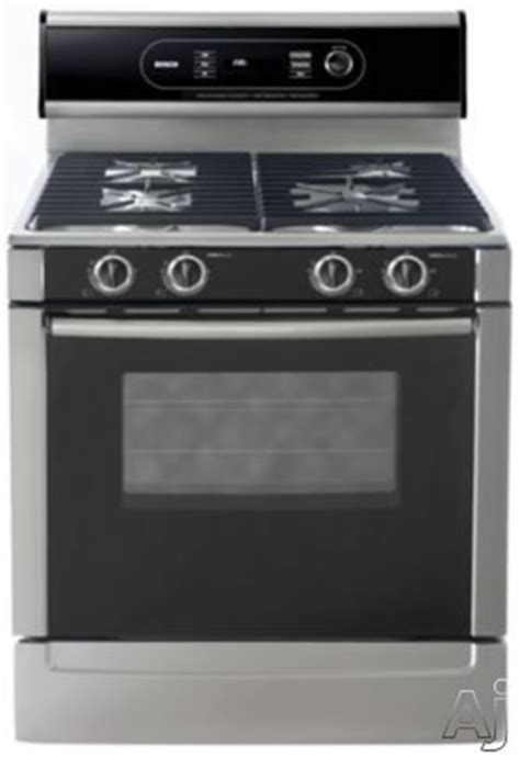 bosch gas range with warming drawer 301 moved permanently