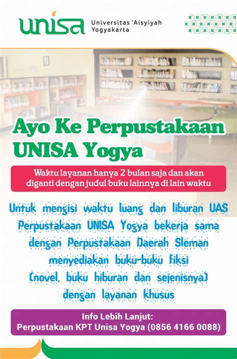 ayo isi liburanmu  membaca perpustakaan