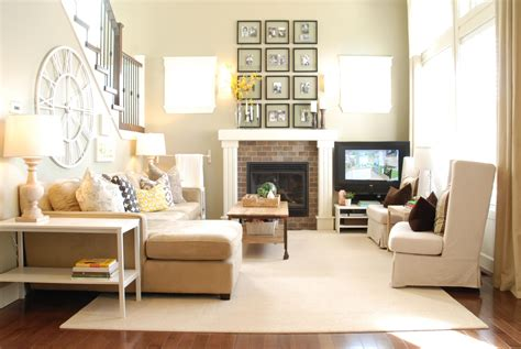 Home Interior Accessories by Yellow Accessories For Living Room