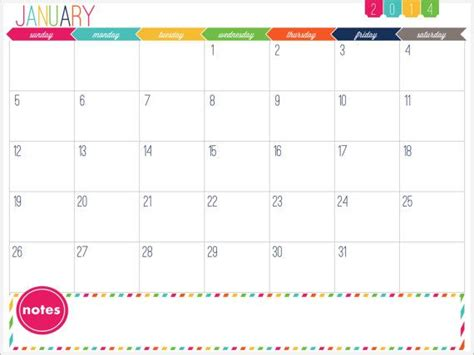 printable monthly planner 2014 5 best images of disney printable 2014 monthly calendar