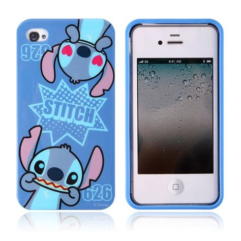 Disney Lilo Stitch Experiment Iphone 4 4s 5 5s 5c 6 6s 7 Plus 410 best images about cases and more on plugs