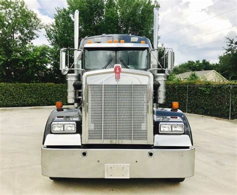 2007 kenworth trucks for sale 2007 kenworth w900 conventional trucks for sale used