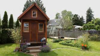 the tiny house movement from washington state to