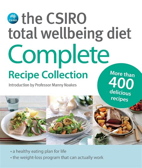 diet and health books nutrition and health csiro