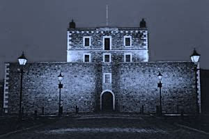 celebrity ghost hunt wicklow gaol dark emerald tales folklore legends and hauntings of