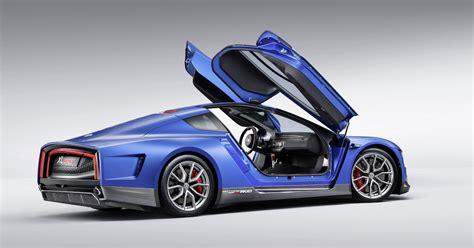Vw Auto by Vw Xl Sport Ein Auto Mit Ducati Motor Ubergizmo De