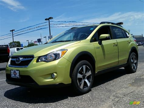 subaru crosstrek matte green 2015 subaru crosstrek pearl white autos post