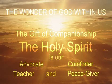 the holy spirit comforts us the holy spirit comforts us 28 images archives heap of