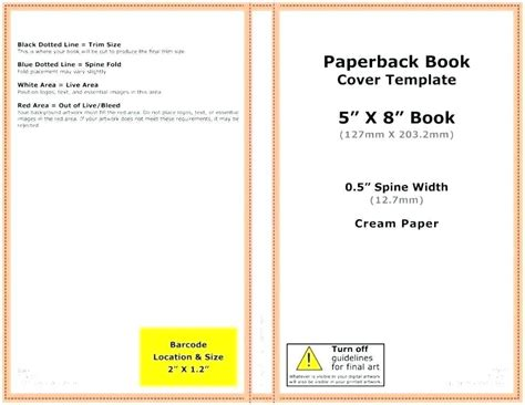 To Download The Template Go Help Book Createspace Comic Aquatecnic Info Createspace Book Cover Template