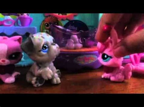lps haunted house lps haunted house part 2 youtube