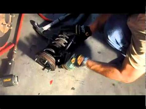 rear suspension removal 001 jaguar xk8 youtube jaguar xk8 front shock mount removal and replacement youtube