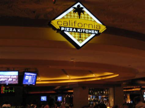 california pizza kitchen mirage snap as passing through mirage picture of california pizza kitchen las vegas tripadvisor