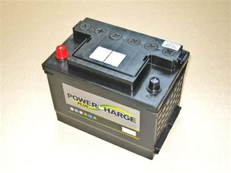 Tvr Chimaera Battery Acs Pro Cerbera