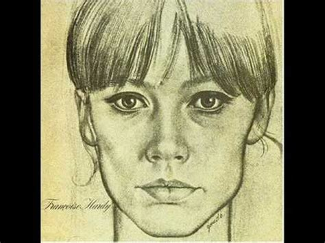 françoise hardy malade youtube fran 231 oise hardy l anamour youtube