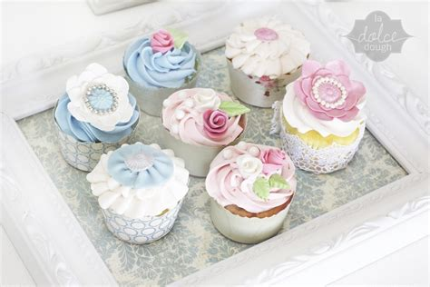 shabby chic cupcakes cakecentral com