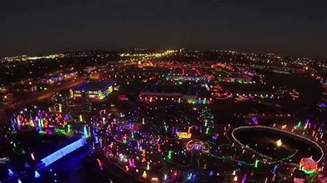tulsa christmas light tours helicopter decoratingspecial com
