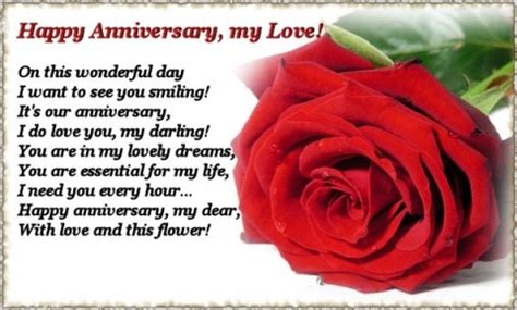 Wedding Anniversary Message For Husband Tagalog by Top 15 Happy Wedding Anniversary Wishes And Quotes Images