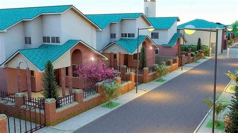 real estate houses in ghana estate developers must factor security into development dsp bo