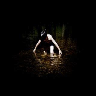 ervan waters subjectify subject echo in inky dark water