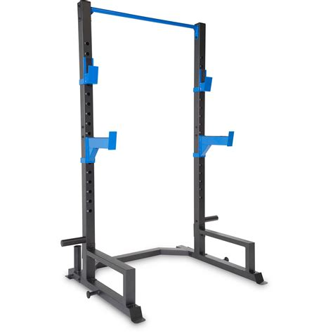 bench racks gold s gym xrs 20 olympic workout bench and rack walmart com
