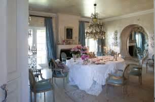 Simply Primitive Home Decor rachel ashwell shabby chic couture romantique salle 224