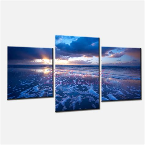 cheap canvas wall decor wholesale unframed 3 canvas wall painting cheap