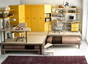 creative space saving ideas for small bedrooms