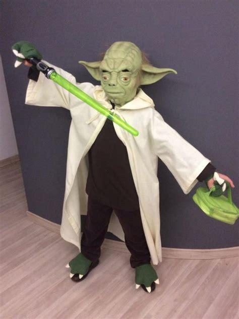 yoda costume yoda costume for costumemodels
