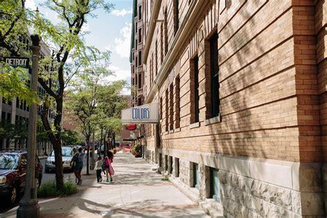 colors restaurant detroit colors restaurant searches for new home as harmonie park