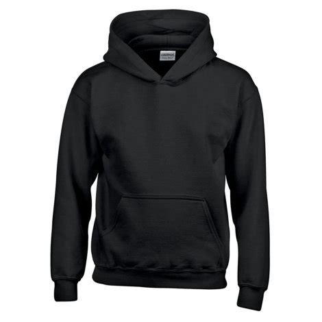 Tree Ground Blind Gildan Youth Hooded Sweatshirt Black By Gildan At Mills