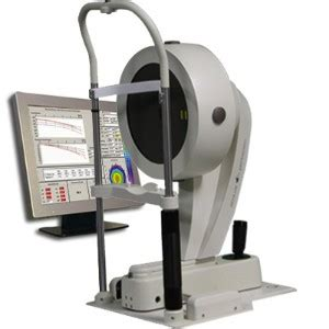 oculus pentacam hr for sale ophthalmic topographer