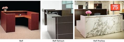 Knoll Reception Desk Image Gallery Knoll Reff