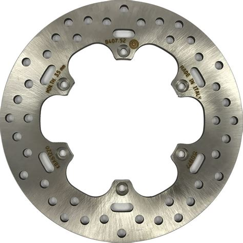 Piringan Disk Mx Rear brembo new mx 68b40752 husky husaberg ktm motocross dirt bike rear brake disc ebay