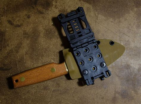 where to get kydex a kydex knife sheath